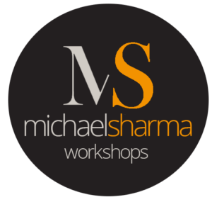 Michael Sharma Workshops